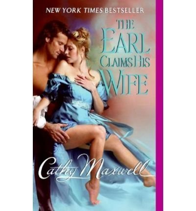 The Earl Claims His Wife: Avon Books