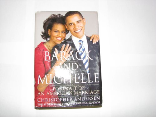 9781615234844: Barack and Michelle (Large Print Edition)