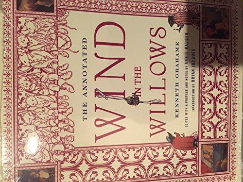 9781615235292: The Annotated Wind in the Willows