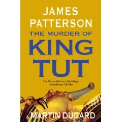 Murder of King Tut (Large Print Edition): Patterson, James; Dugard,