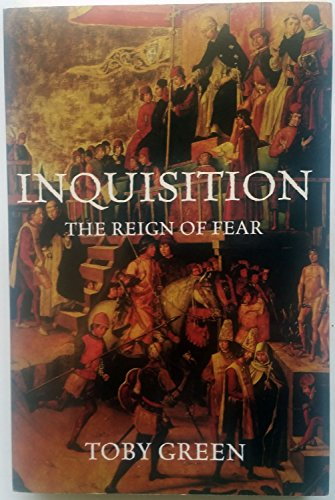 9781615235551: Inquisition: The Reign of Fear