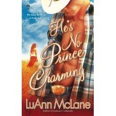 9781615236176: He's No Prince Charming