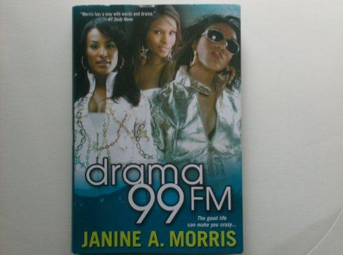 Drama 99 FM: Janine A Morris