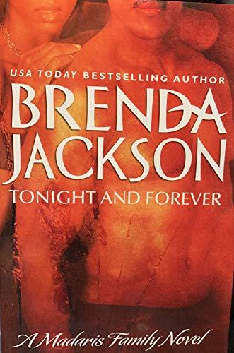 9781615236503: Tonight and Forever A Madaris Family Novel