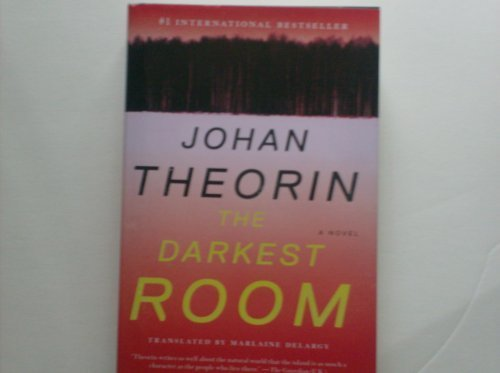 9781615236886: The Darkest Room: A Novel