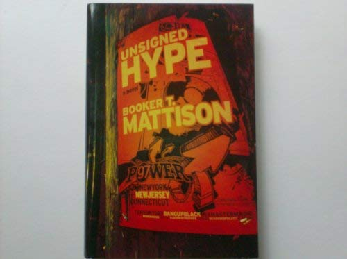 9781615237043: Unsigned Hype