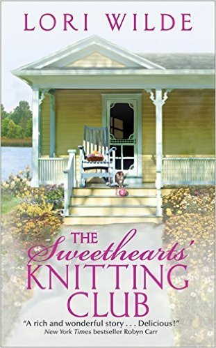 9781615237142: The Sweethearts' Knitting Club