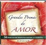 9781615237289: 50 grandes poemas de amor mosaico