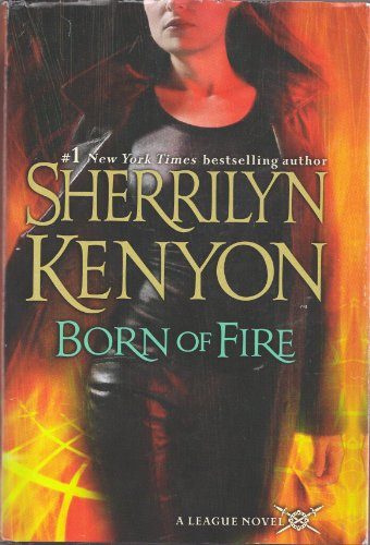 9781615237319: Born of Fire