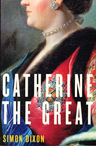 9781615237326: Catherine The Great