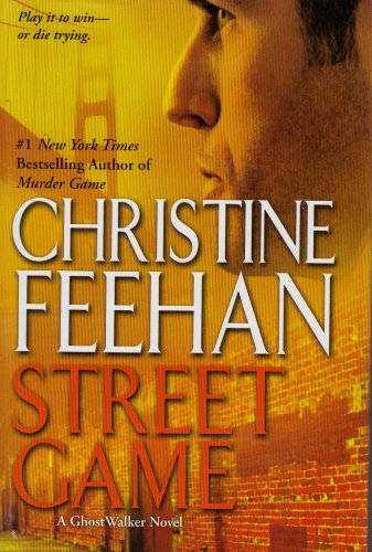 9781615237968: Street Game [Hardcover] by
