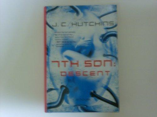 9781615238040: 7th Son Descent