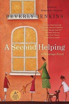 9781615238392: A Second Heling A Blessings Novel