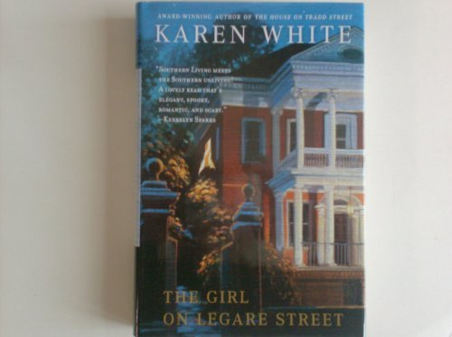 9781615238545: The Girl on Legare Street