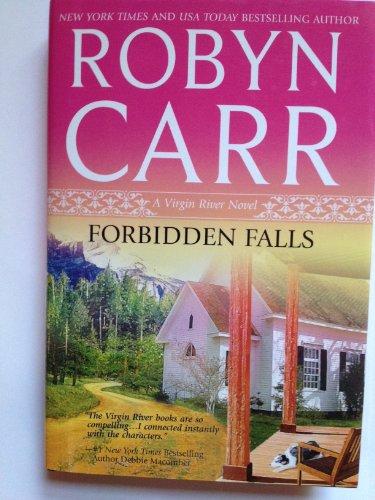 9781615238644: Forbidden Falls: A Virgin River Novel