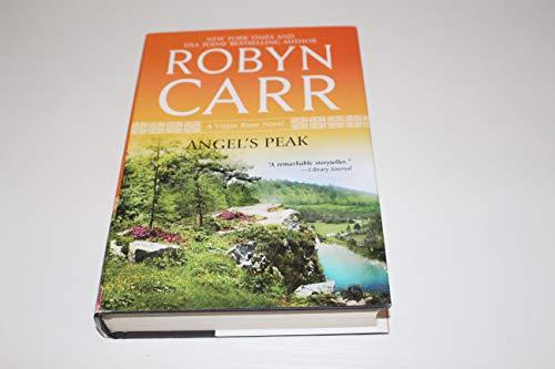 Angel's Peak: Carr, Robyn