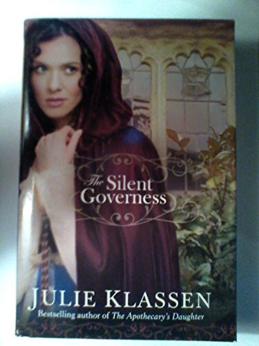 9781615238828: The Silent Governess