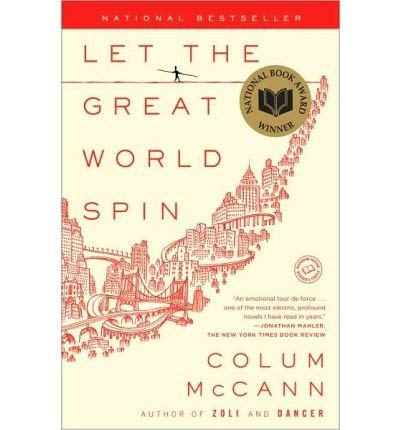 9781615239337: Let the Great World Spin [Taschenbuch] by McCann, Colum