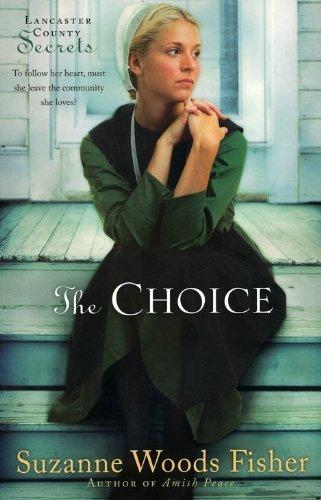 9781615239429: The Choice