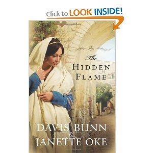 9781615239467: The Hidden Flame (Acts of Faith, Book 2)