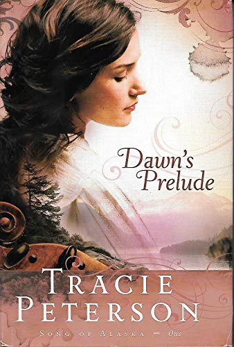 9781615239481: Dawn's Prelude: Song Of Alaska 1: Large Print