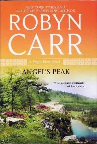 9781615239948: Angel's Peak