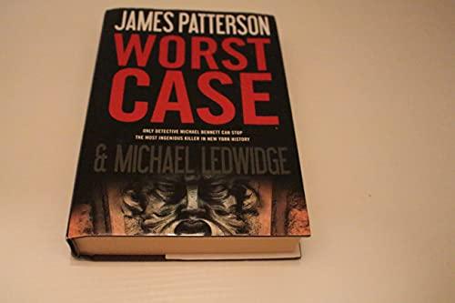 Worst Case LARGE PRINT: James Patterson