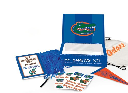 Florida Game-Day Kit (My Gameday Kit) (9781615240944) by Piggy Toes Press