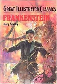 Frankenstein (The Great Classics for Children)