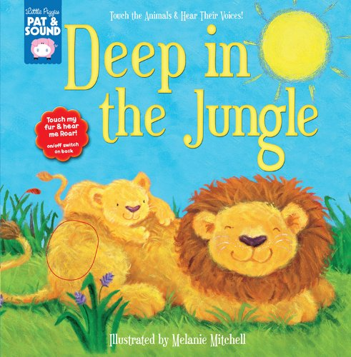 9781615244713: Deep in the Jungle