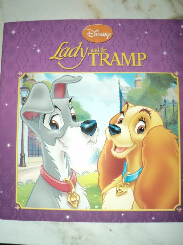 Lady and the Tramp: Disney
