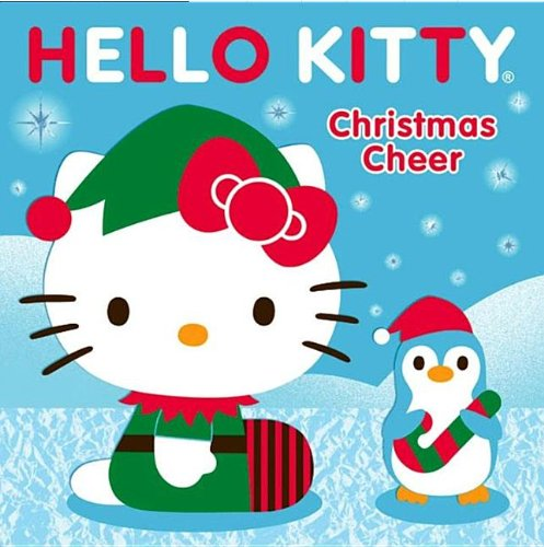 9781615246649: Hello Kitty: Hello Christmas!
