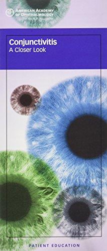 9781615252084: Conjunctivitis: Pack of 100 Brochures