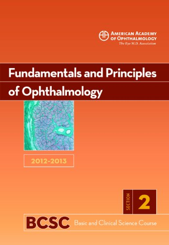 9781615252916: 2012-2013 Basic and Clinical Science Course, Section 2: Fundamentals and Principles of Ophthalmology (Basic and Clinical Science Course 2012-2013)