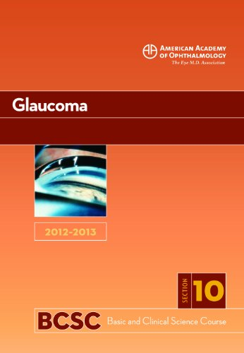 9781615252992: 2012-2013 Basic and Clinical Science Course, Section 10: Glaucoma
