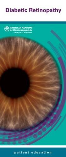 Diabetic Retinopathy: American Academy of Ophthalmology