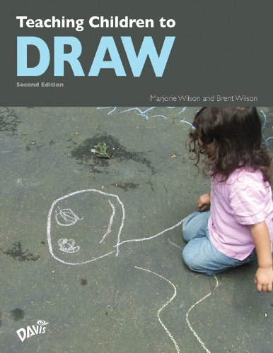 9781615280056: Teaching Children to Draw: Second Edition