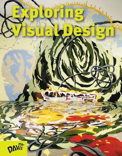 9781615280223: Exploring Visual Design: The Elements and Principles