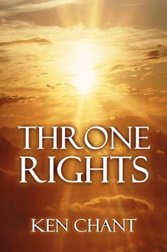 9781615290604: Throne Rights