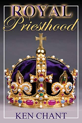 9781615290727: Royal Priesthood