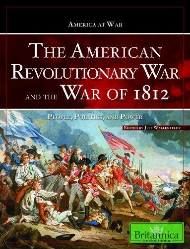The American Revolutionary War and the War: Jeffrey H. Wallenfeldt