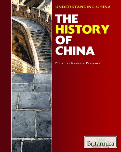 9781615301096: The History of China (Understanding China)