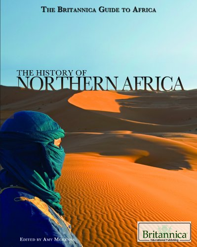 9781615303182: The History of Northern Africa (Britannica Guide to Africa)
