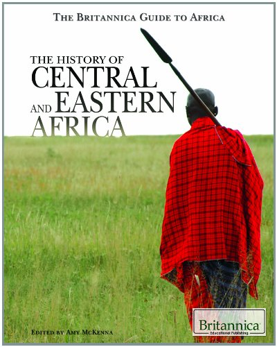 The History of Central and Eastern Africa (Hardback)