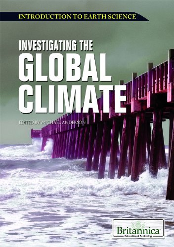 Investigating the Global Climate (Introduction to Earth: Michael Anderson