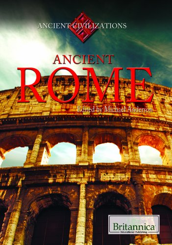 9781615305223: Ancient Rome (Ancient Civilizations)