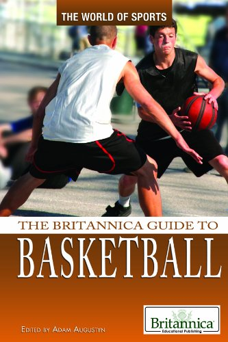 9781615305285: The Britannica Guide to Basketball (World of Sports (Rosen))