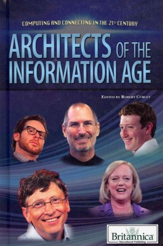 9781615306619: Architects of the Information Age (Computing and Connecting in the 21st Century)