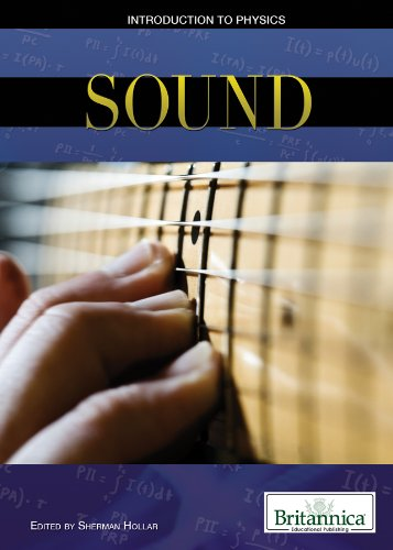 9781615308415: Sound (Introduction to Physics)