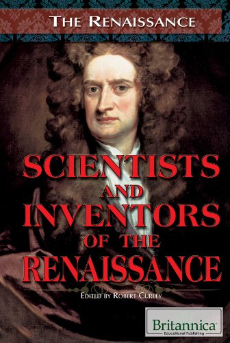 9781615308804: Scientists and Inventors of the Renaissance